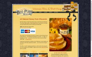 Bee-Pure Honey