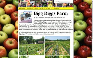 Biggs Riggs Farm