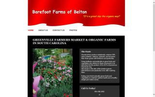 Barefoot Farms of Belton