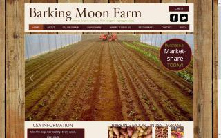 Barking Moon Farm