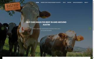 Bastrop Cattle Company