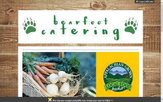 Bearfoot Catering