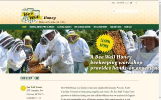 Bee Well Honey & Natural Market