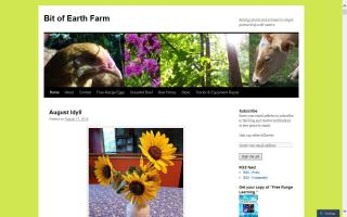 Bit of Earth Farm