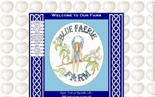 Blue Faerie Farm