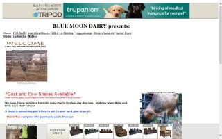 Blue Moon Dairy