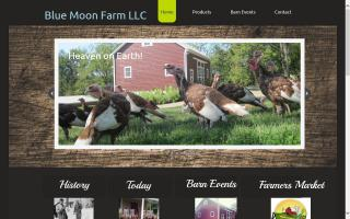 Blue Moon Farm, LLC