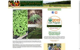 Wild Carrot Farm, LLC