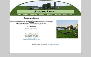 Broadrun Farms