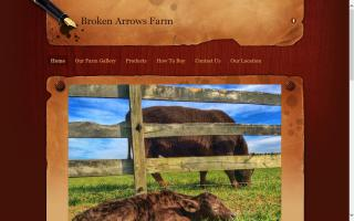 Broken Arrows Farm