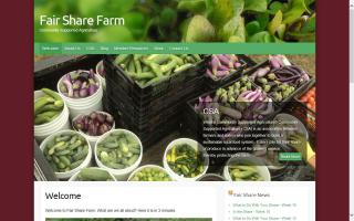 Fair Share Farm