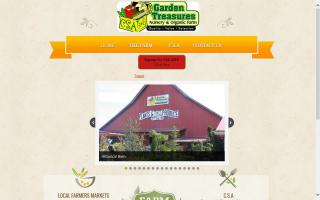Garden Treasures Nursery and Organic Farm