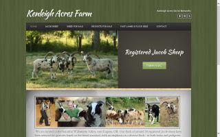 Kenleigh Acres Farm