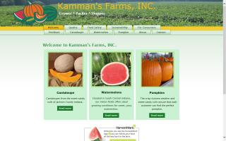 Kamman's Greenhouses & Farm Market
