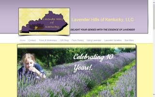 Lavender Hills of Kentucky, LLC