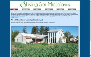 Living Soil Microfarms