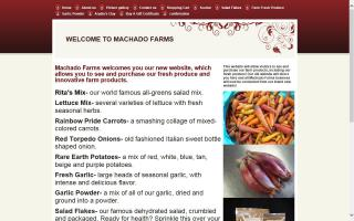 Machado Farms