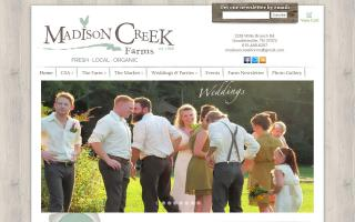 Madison Creek Farms
