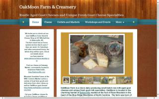 OakMoon Farm & Creamery