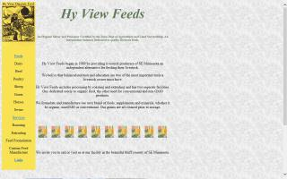 Hy View Feeds
