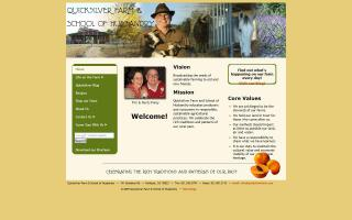 Quicksilver Farm & School of Husbandry