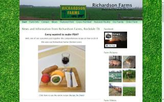Richardson Farms