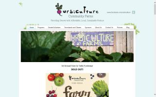 UrbiCulture Farms
