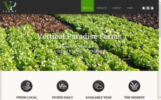 Vertical Paradise Farms, LLC