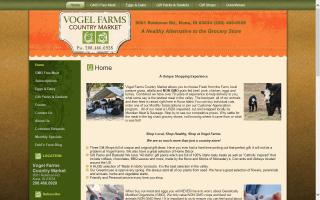 Vogel Farms Country Market