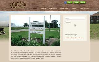 Walnut Acres Family Farm