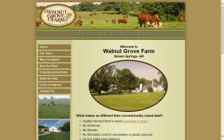 Walnut Grove Farm, LLC