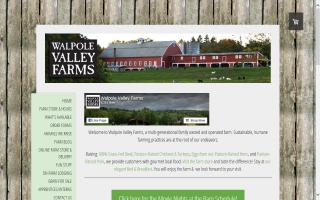 Walpole Valley Farms