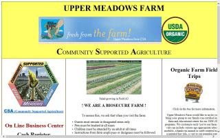 Upper Meadows Farm