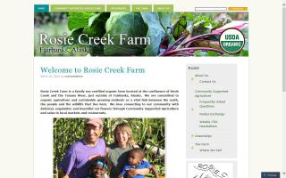 Rosie Creek Farm