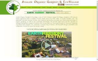 Avalon Organic Gardens, Farm, and Ranch