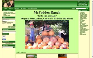 McFadden Ranch