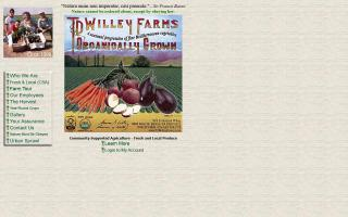 T & D Willey Farms