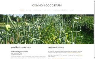 Common Good Farm