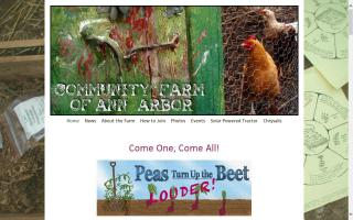 Community Farm of Ann Arbor