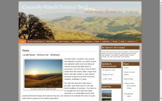 Connolly Ranch Natural Beef