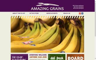 Amazing Grains