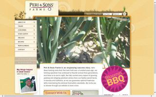 Peri & Sons Farms