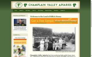 Champlain Valley Apiaries