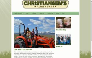 Christiansen Farm