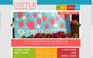 Cottle Strawberry Farm