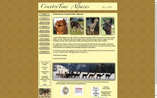 CountryTime Alpacas