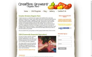 Creative Growers