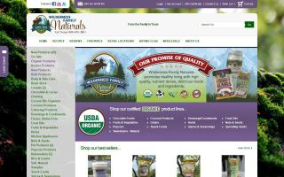 Wilderness Family Naturals