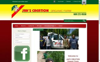 Jah's Creation Organic Farm