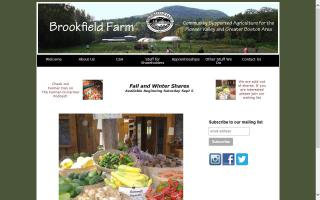 Brookfield Farm